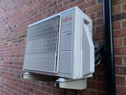 Palmers Airconditioning - Residential Install
